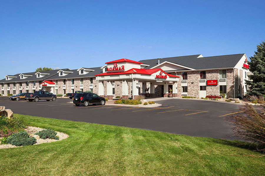 Place to stay Wisonsin-Dells